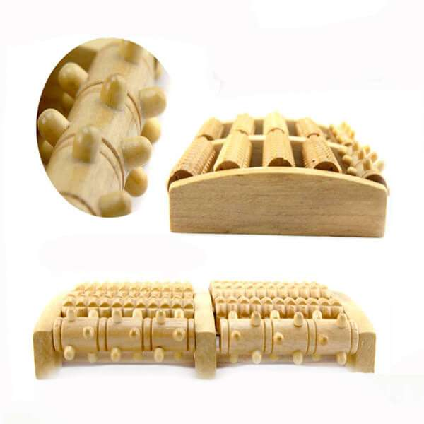 foot massager roller supplier