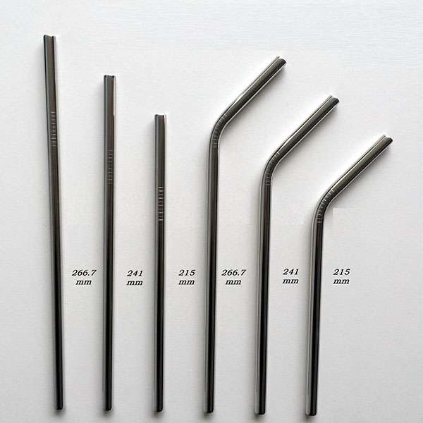 metal straw factory