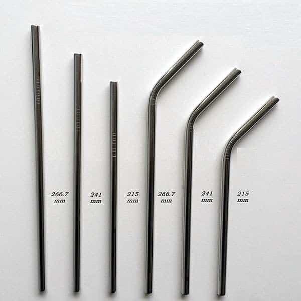 metal straw factory