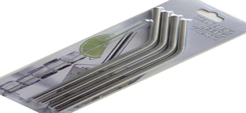 Find Bulk Metal Straws Factory & Best Manufacturer from China