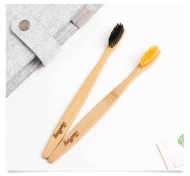bamboo toothbrush manufacturer