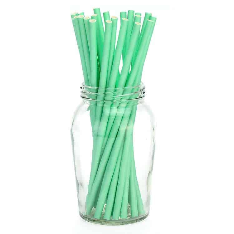 paper straws bulk China