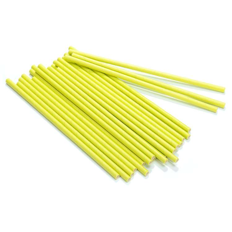 recyclable straws supplier