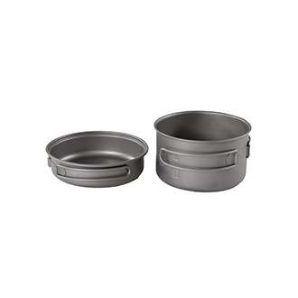 Titanium cookware China