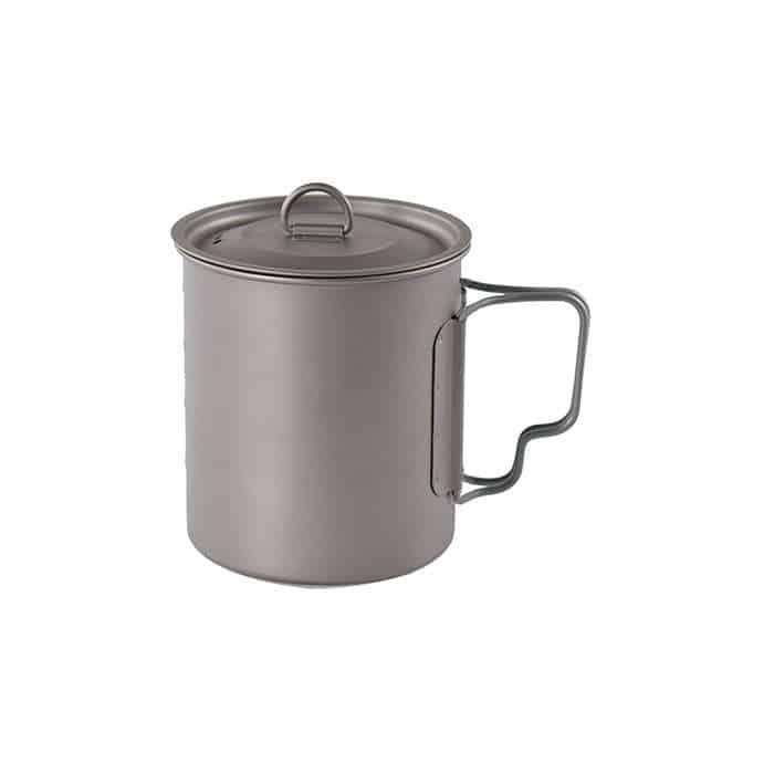 titanium cup China