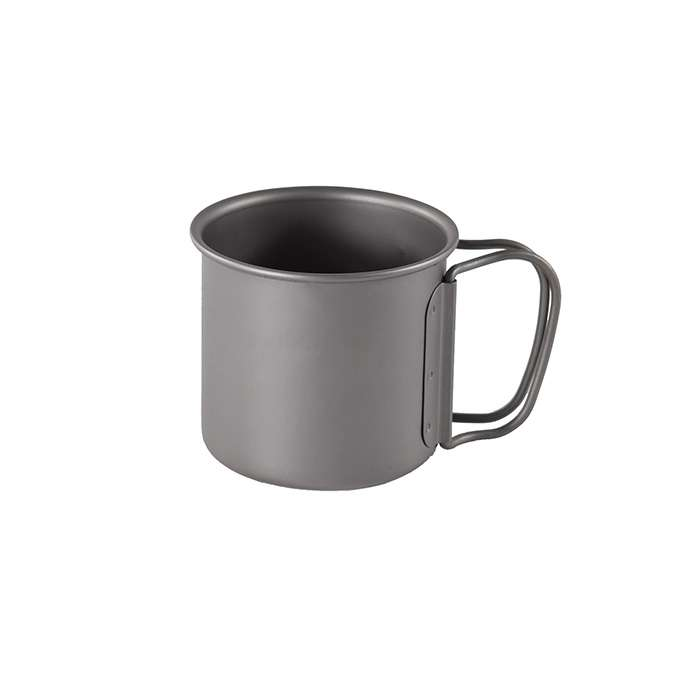 titanium cup supplier