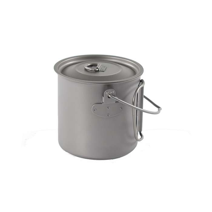 titanium mug supplier