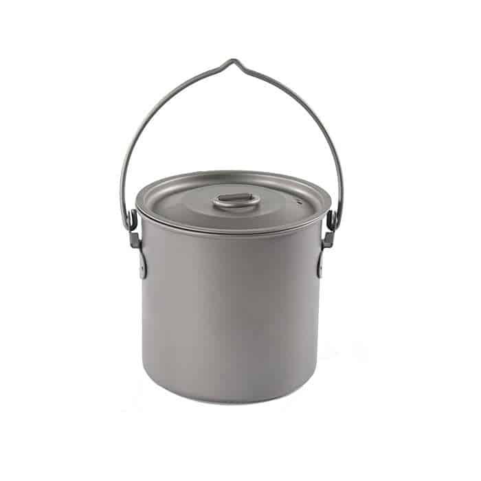 titanium mug vendor