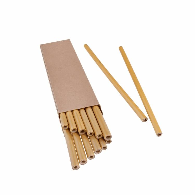 Bamboo Straws manufacturer