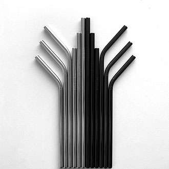 metal straws supplier