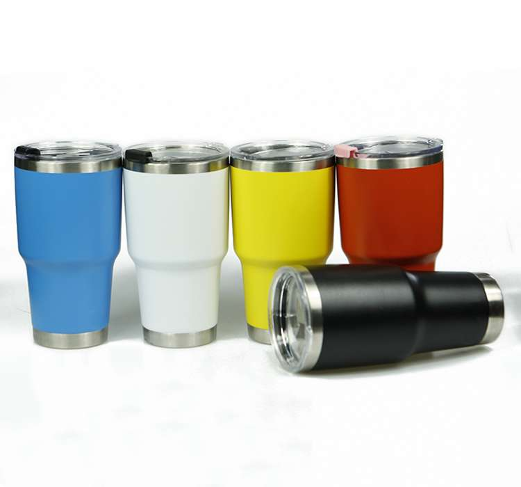 stainless steel tumbler China