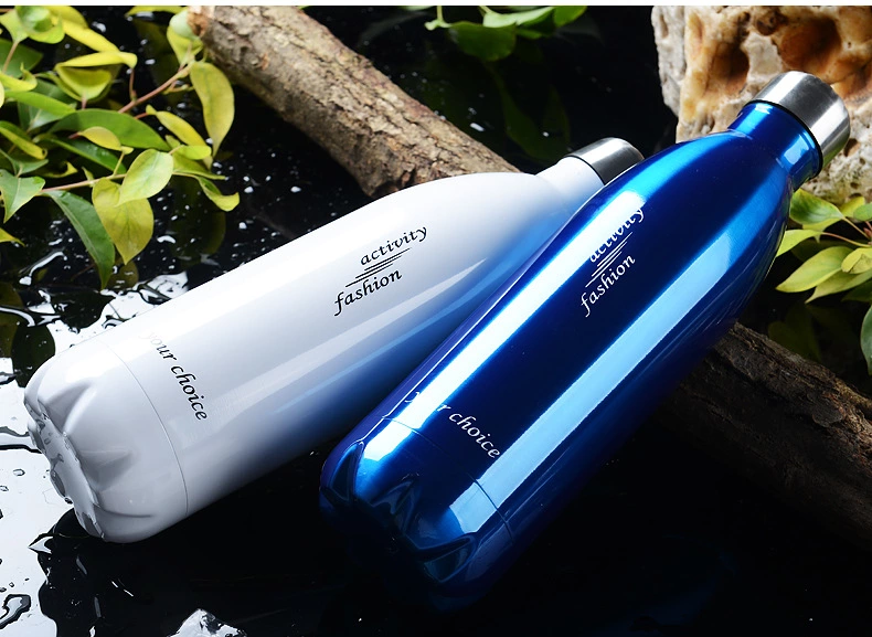 stainless steel water bottle Low price