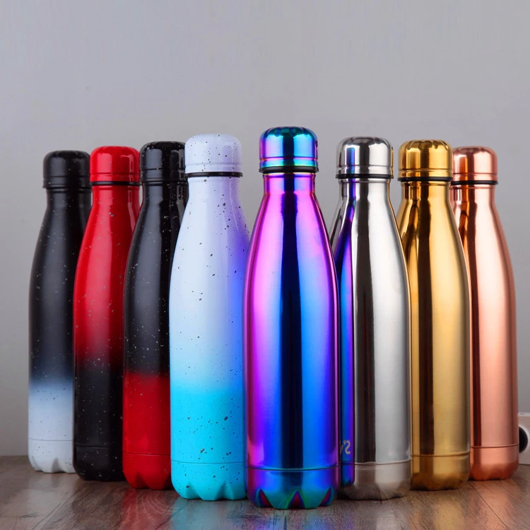 stainless steel water bottle factory