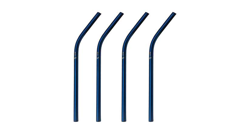 Questions for Stainless Steel Straws Engraved on Personalized Brand Logo