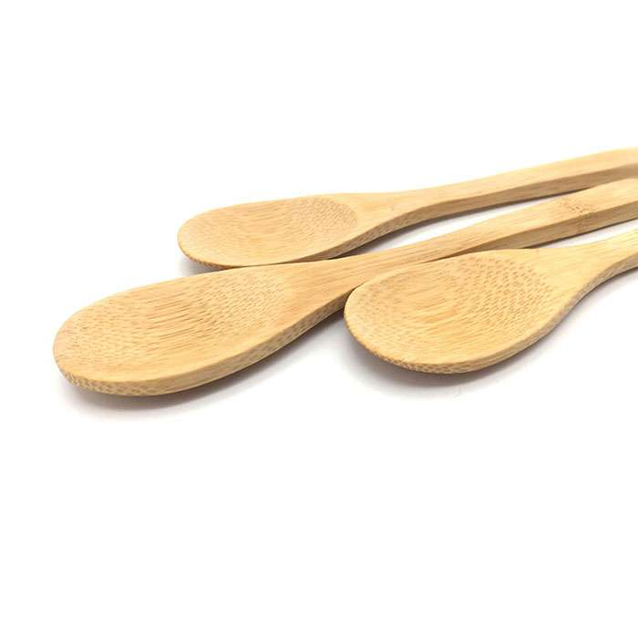 bamboo cutlery supplier