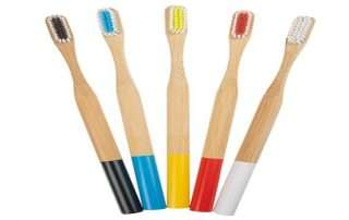 Wholesale Bamboo Toothbrush Manufacturer Base