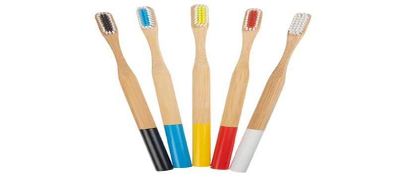 Wholesale Bamboo Toothbrush Manufacturer Base