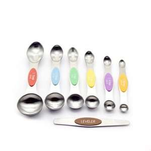 magnetic measuring spoons wholesale