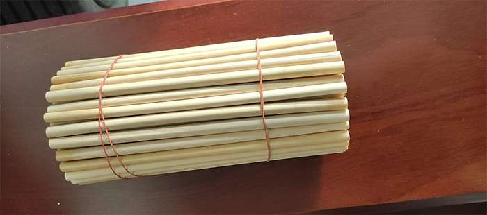reed drinking straws factory