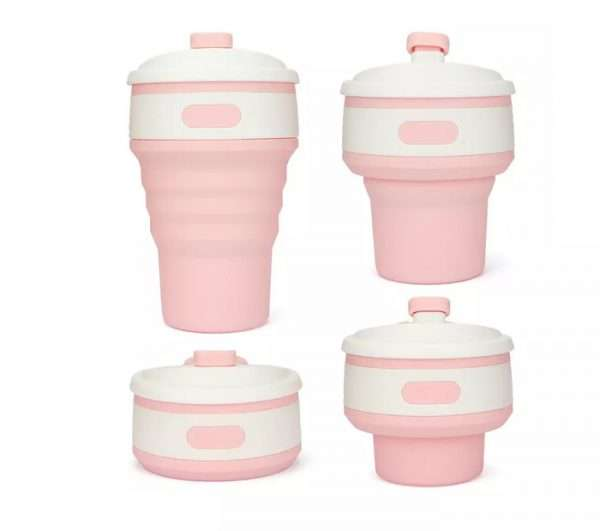 collapsible coffee cup manufacturer