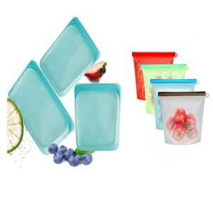 Silicone Bags Wholesale Manufacturer