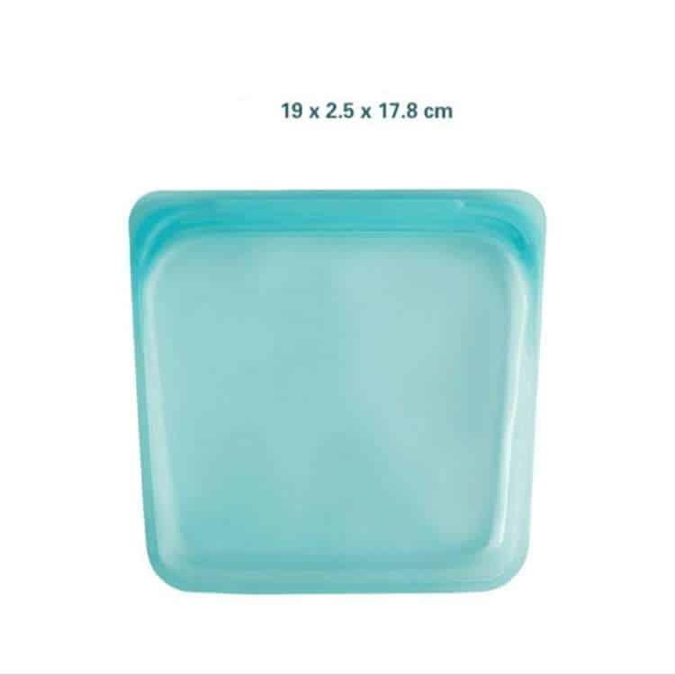 silicone ziplock bags manufacturer