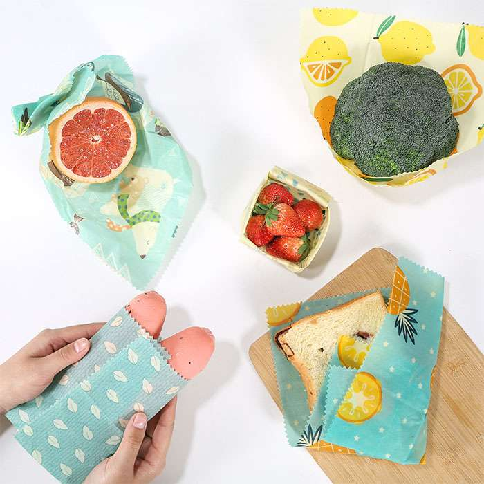 Beeswax Wraps China