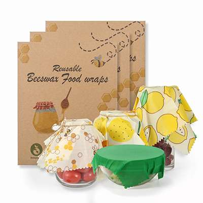 Wholesale Beeswax Wraps Factory
