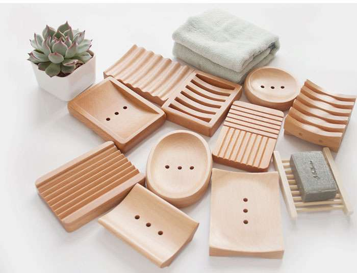 bamboo soap dish factory