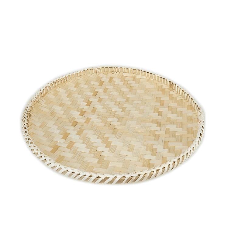 bamboo basket China