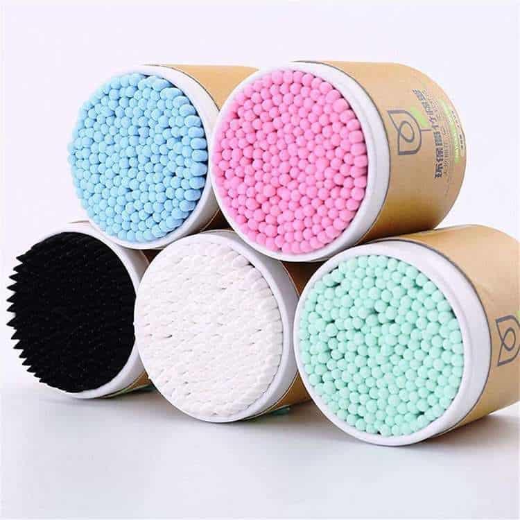 biodegradable cotton buds wholesale