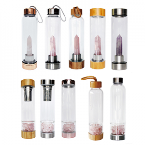 Crystal Drink Bottle Wholesale