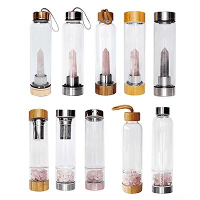 Crystal Drink Bottle Wholesale