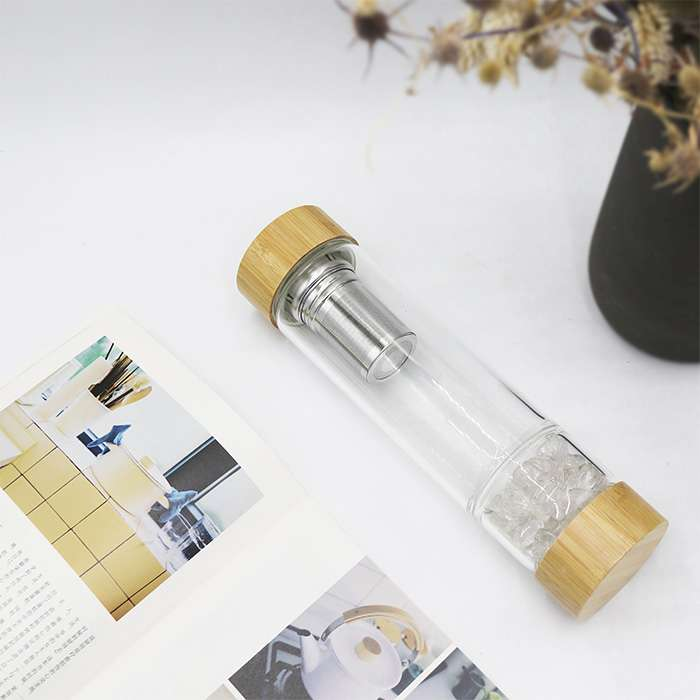 crystal elixir water bottle manufacturer