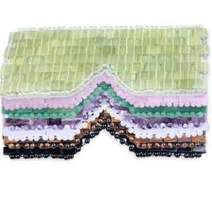 crystal eye mask wholesale