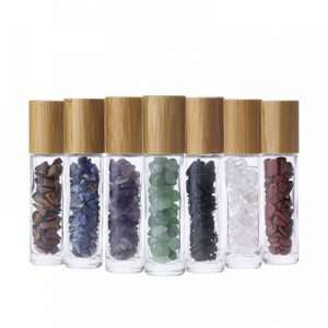gemstone roller bottles wholesale