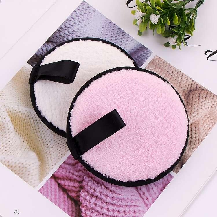 reusable cotton pads factory