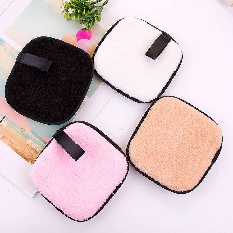 reusable cotton pads supplier