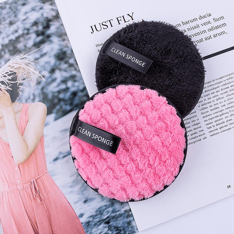 reusable makeup pads wholesale