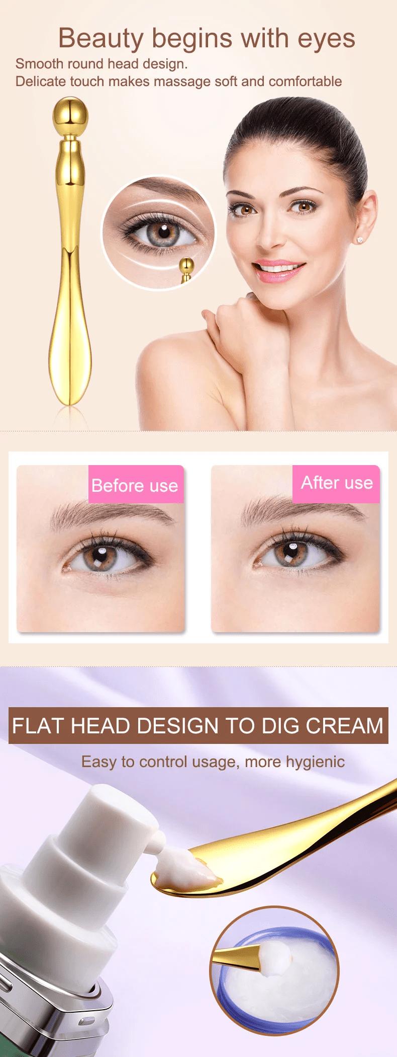 eye cream applicator supplier