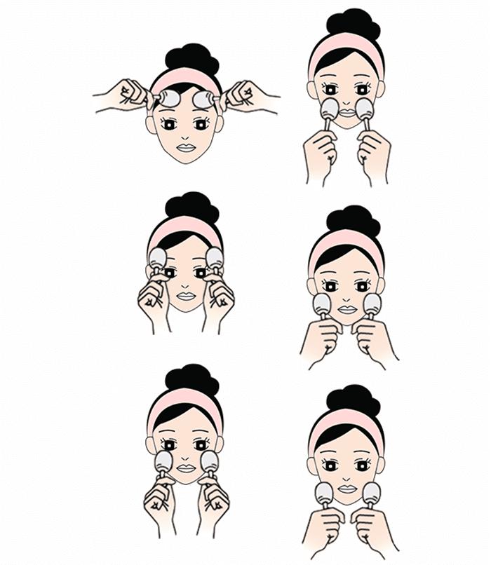 Cryo sticks facial factory & Cryo sticks wholesale