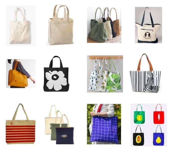 canvas bags bulk canvas tote bags bulk 12