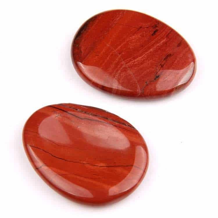 Carnelian worry stone suplier