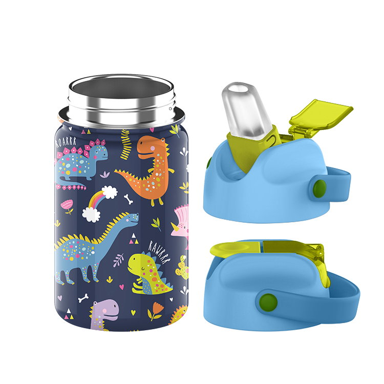 Stainless kids water bottle wholesale