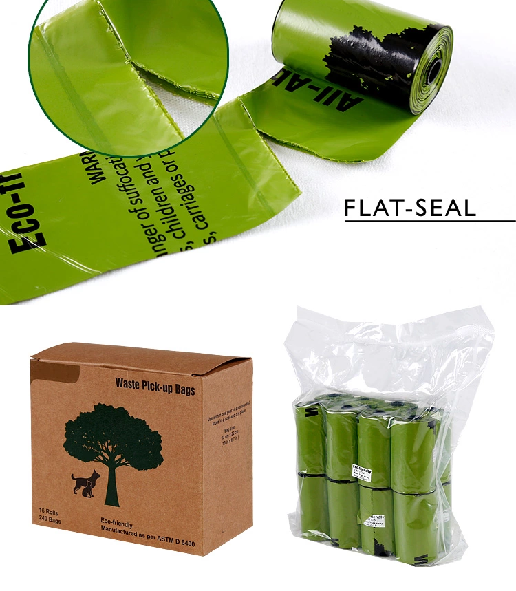 biodegradable poop bags wholesale