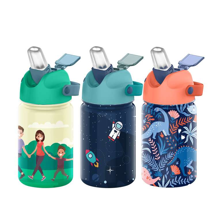 bulk kids water bottle
