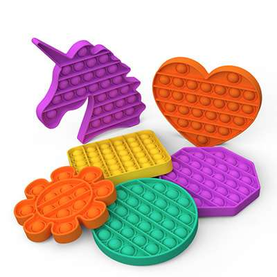 pop it fidget toy wholesale