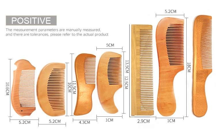 bamboo comb factory