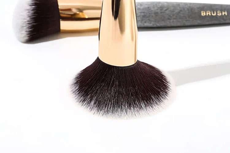 Custom pla makeup brush