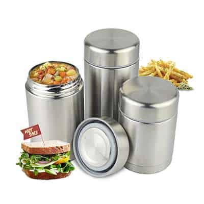 Insulated food jar manufacturer